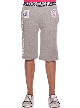 Geographical Norway Bermuda Parina (Gris)