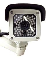 Aposonic A-E600HL 650 TV Line Ultra Hi-Res Outdoor Waterproof Color CCD IR Camera