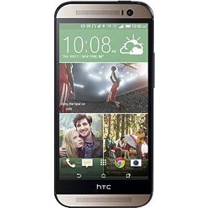 HTC One M8 Harman/Kardon Edition, Black 32GB (Sprint)
