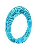 PLA 1.75mm Filament 5M Sky Blue for 3D Printing Pen