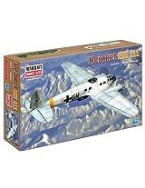 Minicraft Models HE-111H Heinkel 1/144 Scale
