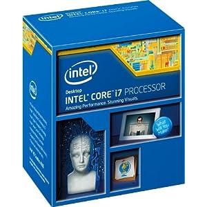 Intel 4th Gen Core i7-4770 Desktop Processors