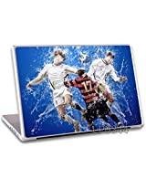 Unique Gadget Skin - Laptop Notebook Skins For (12-15.5 inches) LP0344