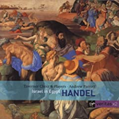 Handel: Israel in Egypt (Complete)