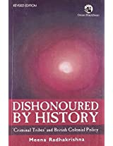 Dishonoured by History
