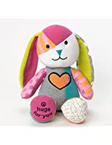 BRITTO Plush Bunny Hope