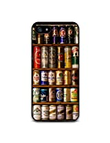 Jagzee Vintage Beer Wood Cabinet Cover Case For IPhone 5