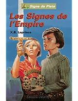 Les Signes de l'Empire - Signe de Piste