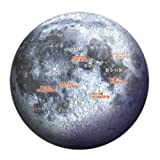 3D���̃p�Y�� 60�s�[�X �����V THE MOON- (���a��7.6cm)��̂܂�ɂ��