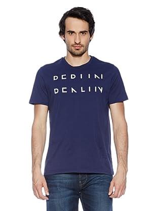 Mavi Camiseta Gabriel (Marino)