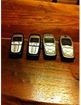 Nokia cell phones model 6010,3595,3560