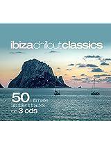 50 Ibiza Chillout Classics