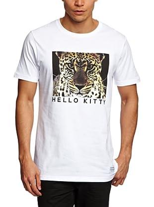 A QUESTION OF Camiseta Keegan (Blanco)