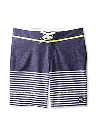 Quiksilver Men's East Side Stripe 9