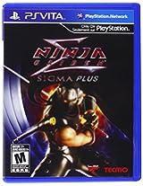 Ninja Gaiden Sigma Plus (PS Vita)