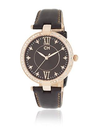 Carlo Monti Damen Uhren Quarz Messina CM506 322