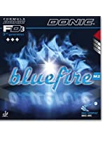Donic Blue Fire M2 Table Tennis Rubber -Red