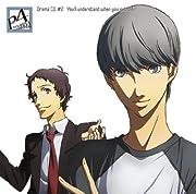 ドラマCD「PERSONA4 the Animation」#2