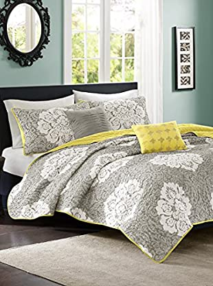 Luxury Home Tanya Coverlet Set