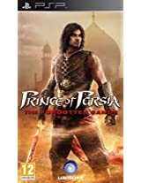 Prince of Persia: The Forgotten Sands (PSP)