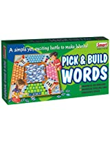 Smart Pick and Build Words
