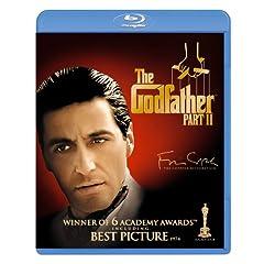 ゴッドファーザー  PARTII<デジタル・リストア版> [Blu-ray]