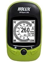 Holux Bike GPSport 260