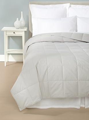 Mélange Home Down Blanket (Lunar Rock)