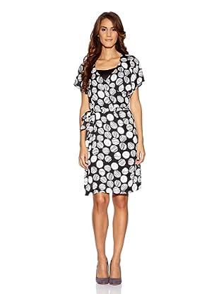 More & More Kleid (schwarz)