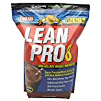 Labrada Lean Pro 8 -5Lbs, Chocolate Flavour