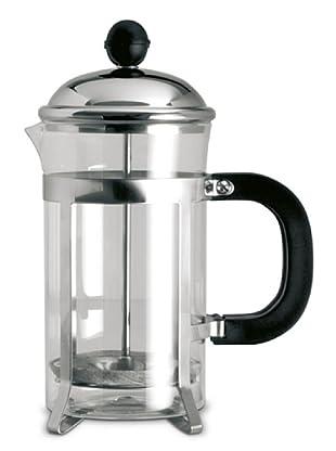 Supreminox Cafetera tetera 800 ml con asa y pomo de bakelita