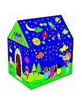 WonderKart Light Tent play House For Kids Toys with Led Lights