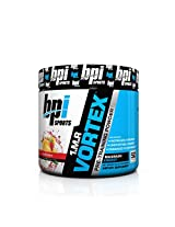 BPI Sports1Mr Vortex ,Pre Training Powder-Fruit Punch, 50 Serving