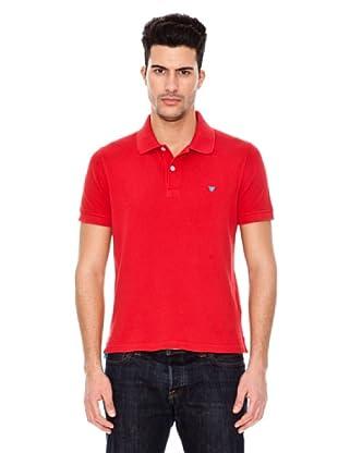Caramelo Polo Sport (Rojo)