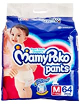 Mamy Poko Pants Style Medium Size Diapers