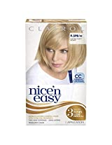 Clairol Nice 'N Easy Hair Color, Natural Palest Neutral Blonde (099)