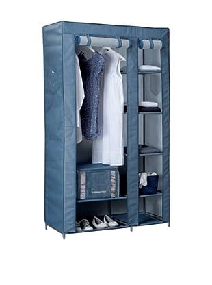 Compactor Armario Doble Azul