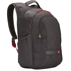 Case Logic DLBP-116 16-Inch Laptop Backpack (Dark Gray)
