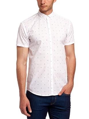 Selected Camisa Gabriel (Blanco)