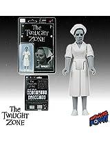 The Twilight Zone Nurse 3 3/4 Inch Figure Series 2
