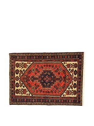 Eden Teppich   Mossul 100X142 mehrfarbig