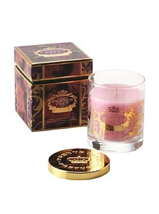 Portus Cale 8-Oz. Antique Rose Candle In Glass Vessel
