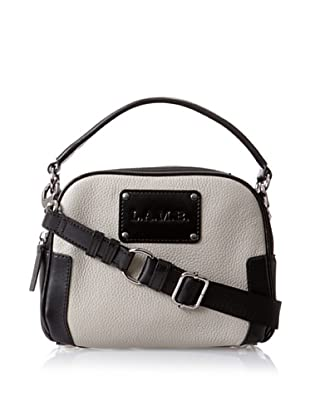 L.A.M.B. Women's Bretta Cross-Body, Grey