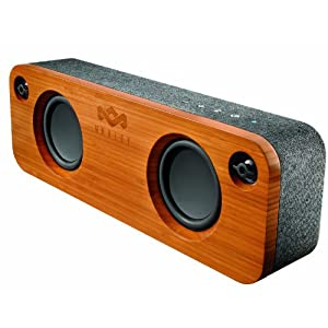 House of Marley Get Together Bluetooth Portable Audio System Speakers