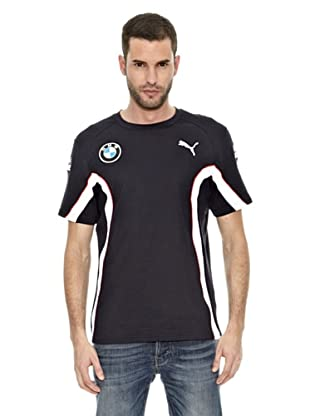 Bmw Camiseta Replica Team (Azul)