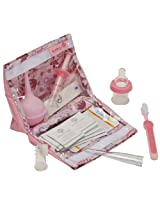 Safety 1st Complete Healthcare Kit Pink