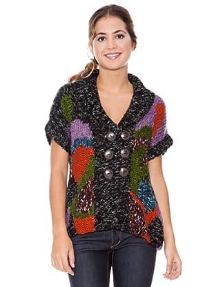 LAVAND Chaqueta Handkint (Multicolor)