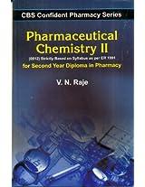 Pharamceutical Chemistry- Instrumental Techniques-Volume 2