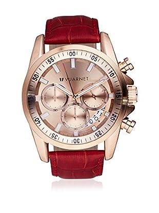 VUARNET Reloj de cuarzo Man SPE1867L 46 mm