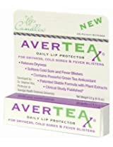 AverTeaX? Daily Protector Lip